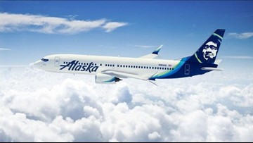 Alaska Airlines is latest to hike bag fees, matching competitors