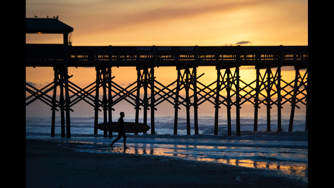 43 places to visit in South Carolina this summer | wfaa com