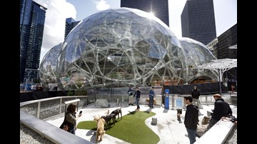 Amazon HQ2 timeline: The winners are New York City and Arlington, Virginia