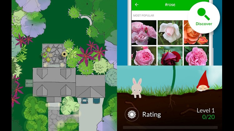 10 free apps that will make you a better gardener | wfaa com