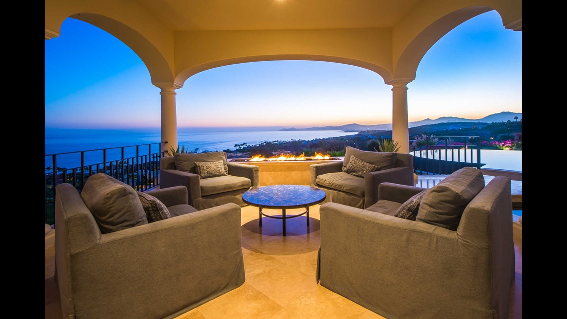 Dream Homes For Sale In Cabo San Lucas Wfaa Com