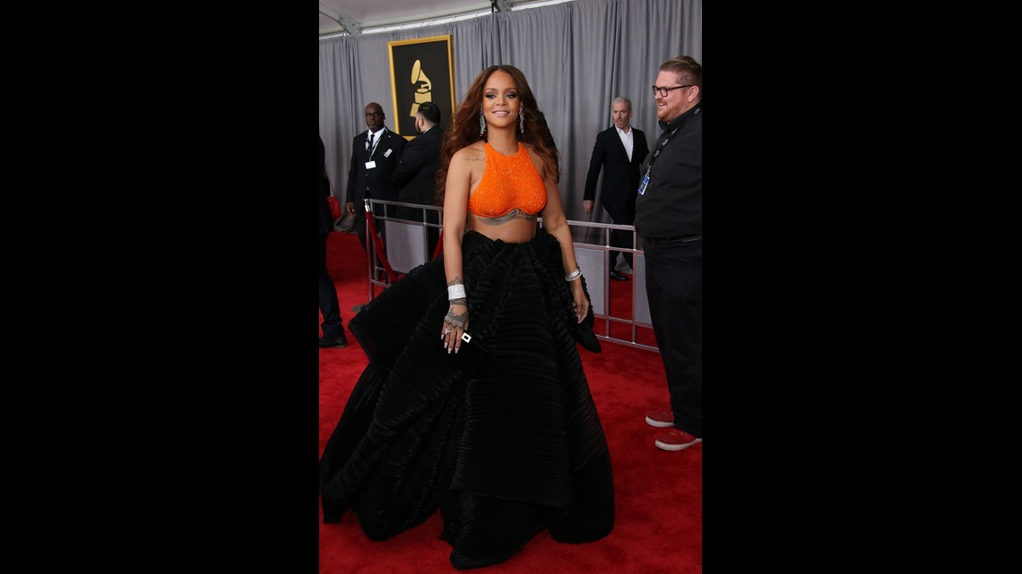 17ec88169bbb Rihanna says she s in a relationship