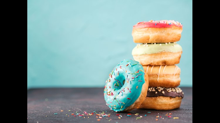 Many Working Americans Obtain Unhealthy Foods at Work