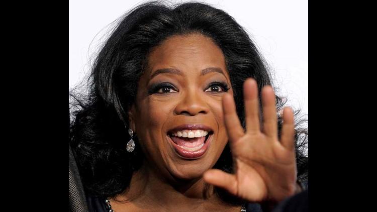 The Oprah G. Winfrey Nashville International Airport? Councilwoman seeks name change