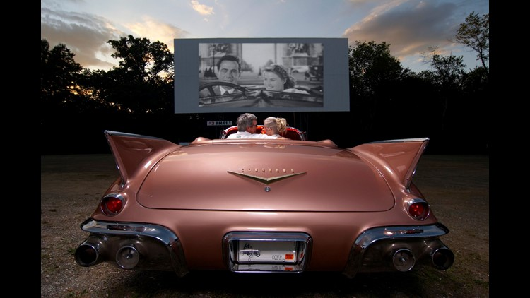 Drive In Movie Theaters In Almost Every State Wfaa Com