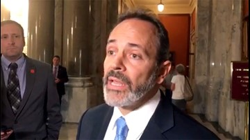 Do zombie shows lead to mass shootings? Kentucky Governor Matt Bevin thinks so.