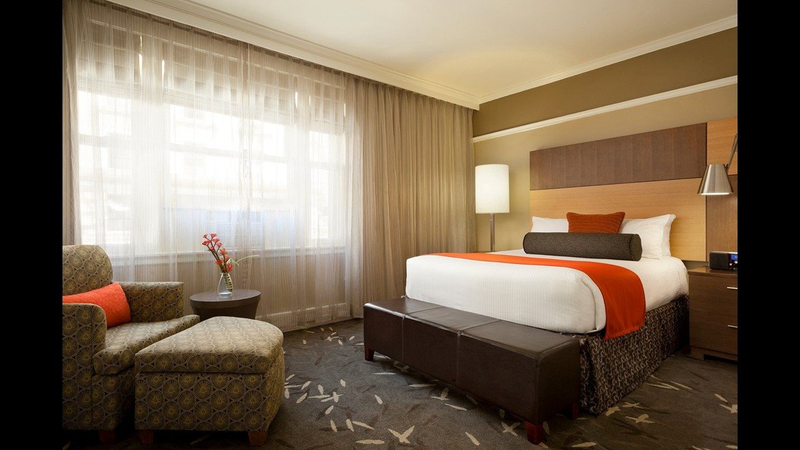Hotel Abri Is Ranked 49 Out Of 232 Hotels In San Francisco According To Tripadvisor Pricing Starts From 275 Per Night