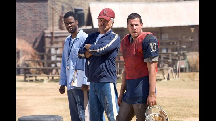 Burt Reynolds Never Saw Adam Sandlers Version Of The Longest Yard