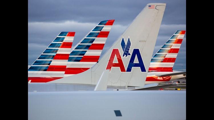 02bd52d1e443 No surprise  American Airlines raises bag fees to  30