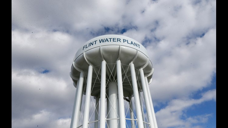 Watchdog says lack of EPA oversight helped cause 'catastrophic' Flint water crisis