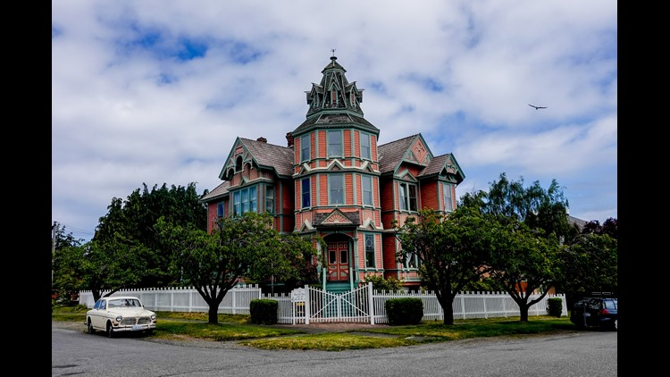 Graham Wa Weather >> Port Townsend Washington Victorian Paradise In The Pacific