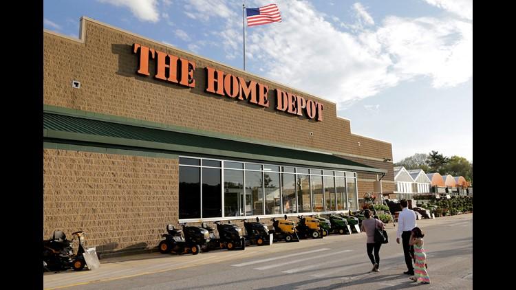 Texas Home Depot Employee Asks Hispanic Veteran For His Mexico Id