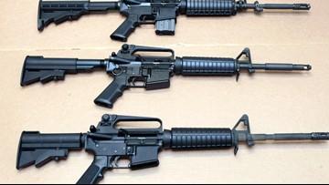 Colt suspends production of AR-15 for civilian market
