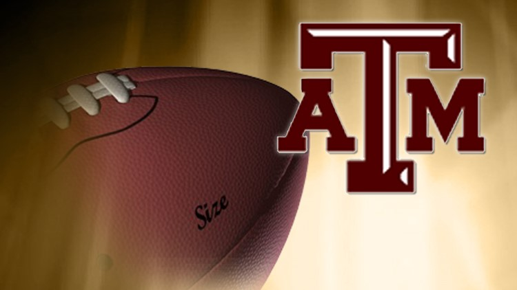"""Texas A&M Athletics and Learfield, its multimedia rights holder and partner, announced today that veteran broadcaster Andrew Monaco has been named the """"Voice of the Aggies"""".  Monaco will relocate to College Station from San Antonio, where he has been a part of the San Antonio Spurs broadcast team for the past 11 seasons."""