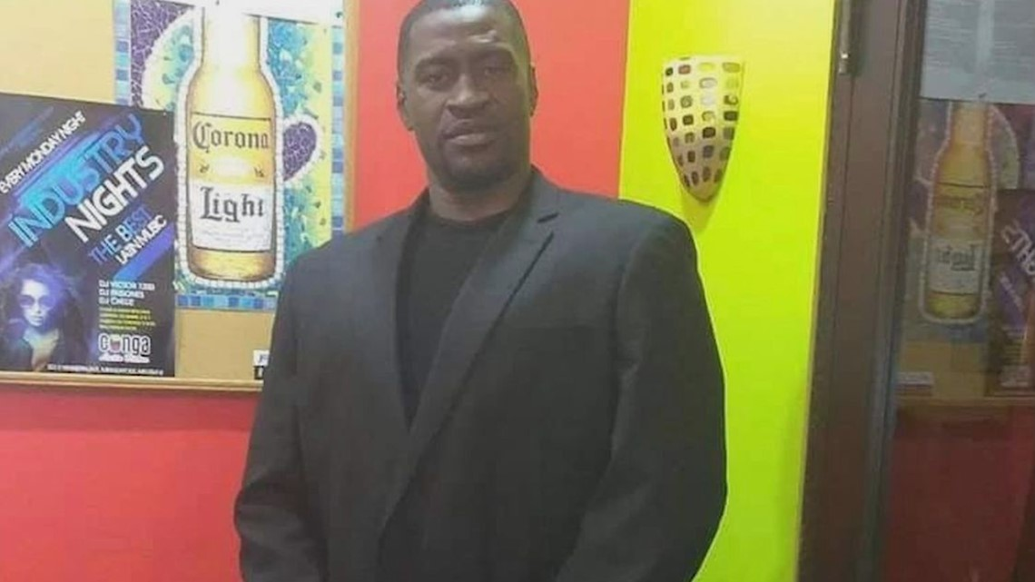 4 Minneapolis police officers fired over death of George Floyd ...
