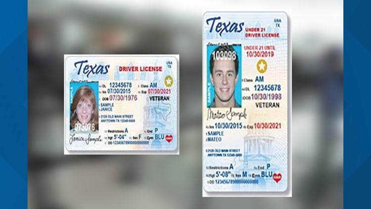 TSA REAL ID