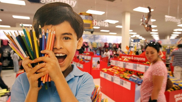 Back-to-school shopping-432346027