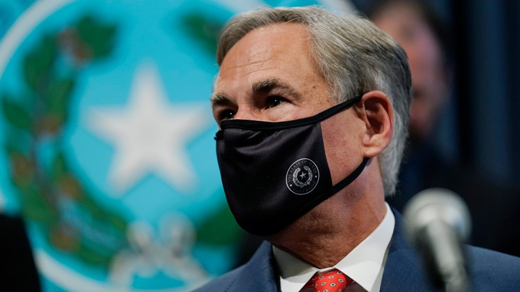 Gov. Greg Abbott weighing end to mask order, other statewide coronavirus rules, says announcement coming 'pretty soon'