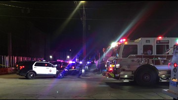 What we know: 2 dead, 5 injured, suspect at large in shooting at music venue along San Antonio River Walk