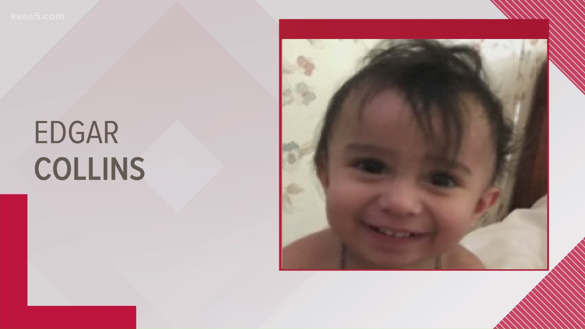 Missing 1 Year Old Poteet Boy Found In Abilene After Amber Alert Wfaa Com