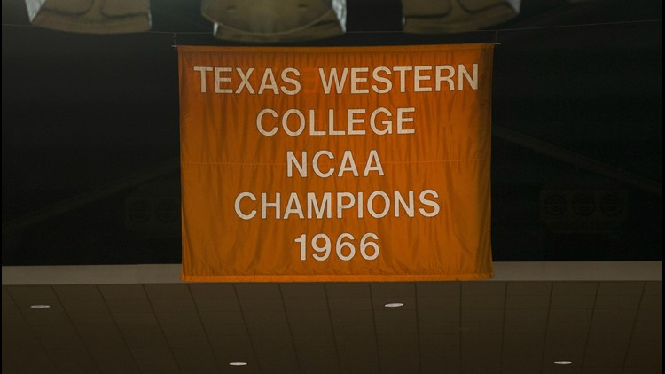 Only one team from the state of Texas has ever won a men's college basketball national championship.