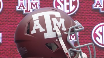 Texas A&M replaces Texas as most valuable program, according to Forbes