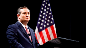 TEXAS DEBATE: Ted Cruz bio & background