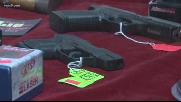 San Antonio City Council calls for special legislative session to end gun violence