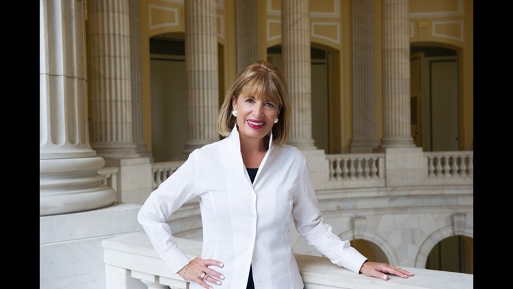 Congresswoman Jackie Speier, D-CA, wants to see a federal law passed against nonconsentual porn.