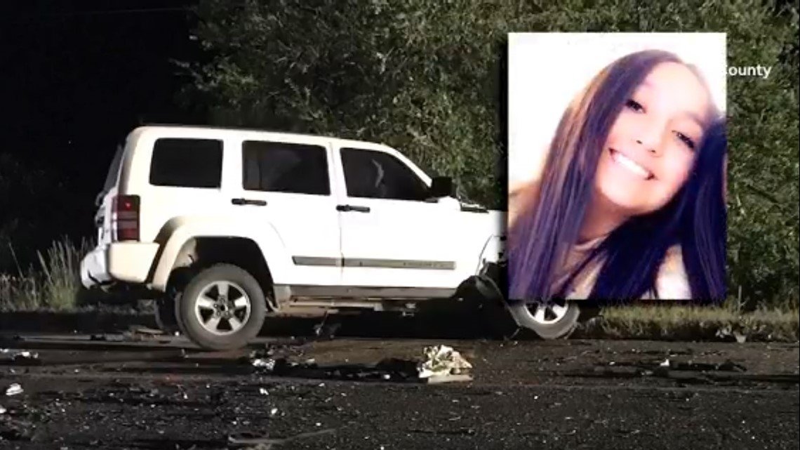 emt responds to crash that killed his 16