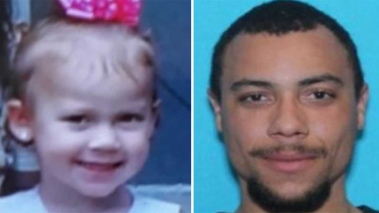 Zamya Whitaker Found Safe Amber Alert Canceled Wfaa Com