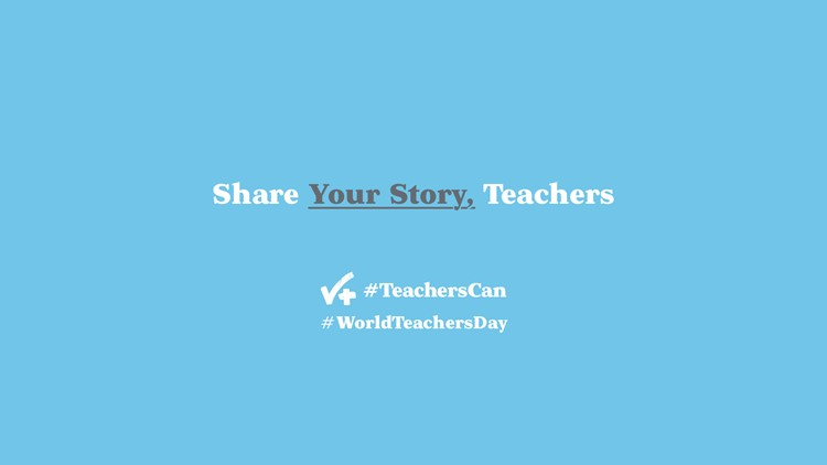 What is World Teachers' Day?