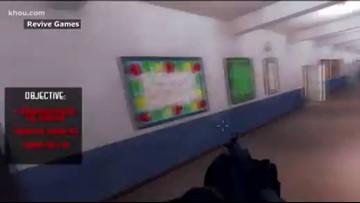 'Active Shooter' video game draws major backlash