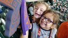 CHEERS FOR CHLOE: Astros go to bat for young fan who was yelled at for cheering during game