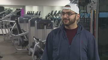 Houston man to run marathon after losing 220 pounds