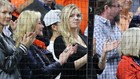 Kate Upton rips umpires over fan interference call that cost Astros a home run