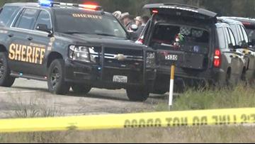 Deputy killed, police chief badly hurt in crash near Waco