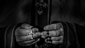 Timeline: A history of priest sex abuse in the Catholic Church