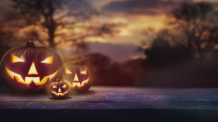 Looking for a scare? Check out this list of haunted houses in D-FW