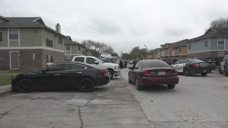 Social media dispute results in brawl on Corpus Christi's southside