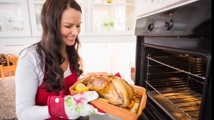 Let's talk Turkey! Dos and Don'ts from the Butterball Hotline