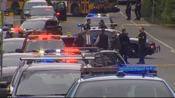 Suspect charged in North Seattle shooting rampage that killed 2