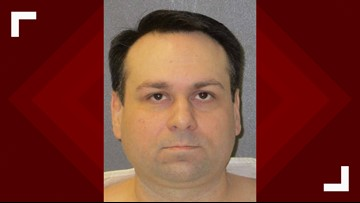 Convicted ringleader in James Byrd Jr. slaying to be executed Wednesday