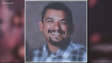 Father sacrifices himself to save his daughter's life in Glendale hit-and-run