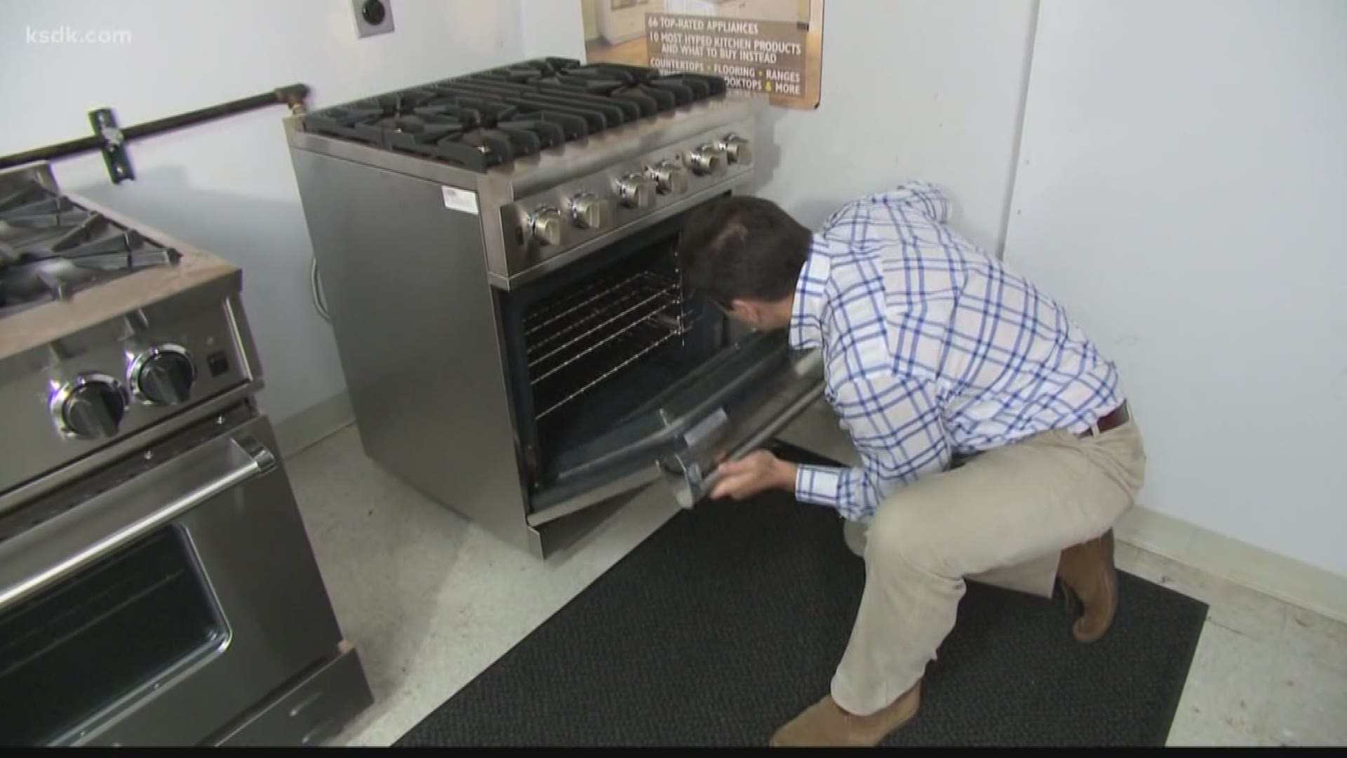 These Are The Most Reliable Appliance Brands Wfaa Com