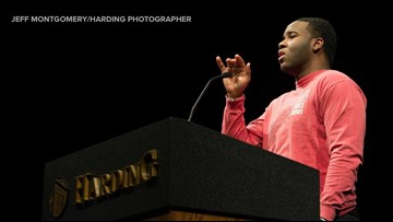 Harding University creates scholarship in memory of Botham Jean