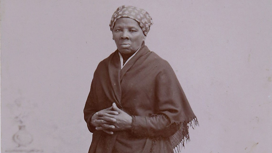 Texas Gas Prices >> Treasury official says Harriet Tubman will go on $20 bill ...