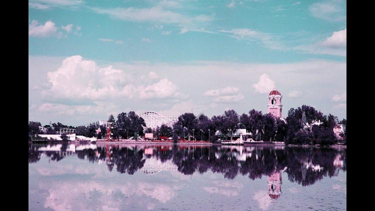 PHOTOS: A modern look at Lakeside
