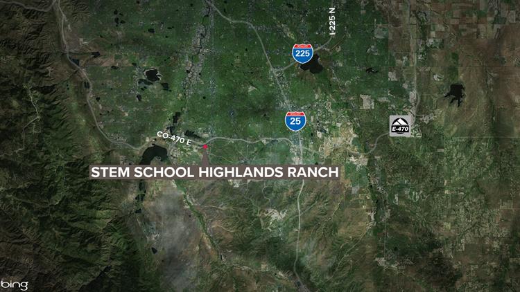 STEM School Highlands Ranch CO