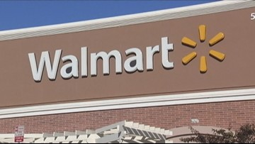 Verify: Can Walmart legally require you to show a receipt?
